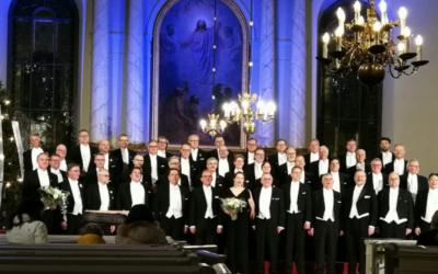 Joulukonsertit 2019