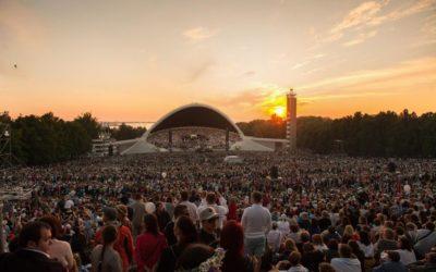 Tallinnan laulujuhlat 2019